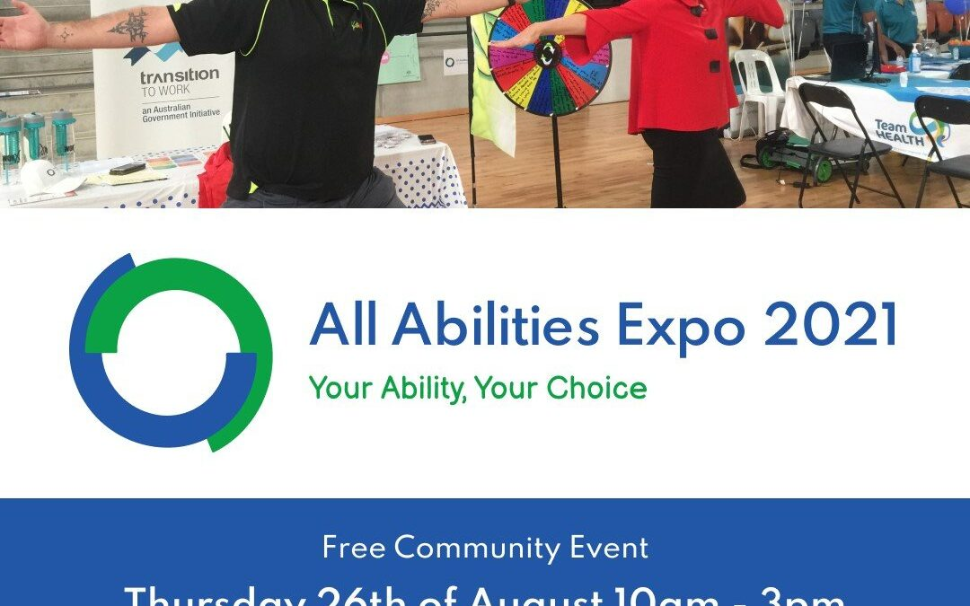 All Abilities Expo